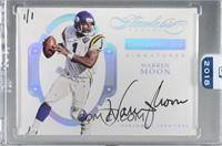 Warren Moon /1 [Buy Back]
