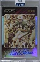 Bob Griese [Uncirculated] #/1