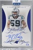 Luke Kuechly /2 [Buy Back]