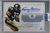 Franco Harris /1 [Buy Back]