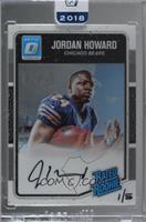 Jordan Howard [BuyBack] #/5