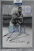 Kenyan Drake /1 [Buy Back]