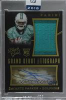 DeVante Parker /4 [Buy Back]