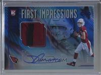 First Impressions Autograph Memorabilia - Josh Rosen /100