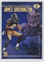 Antonio Brown, James Washington /249