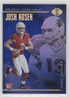 Josh Rosen, Kurt Warner /249