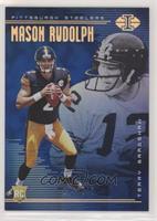 Mason Rudolph, Terry Bradshaw #/249