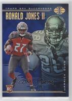 Ronald Jones II, Warrick Dunn #/249