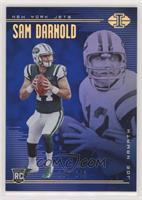 Joe Namath, Sam Darnold #/249