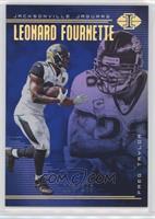 Leonard Fournette, Fred Taylor /249