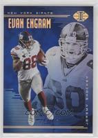 Evan Engram, Jeremy Shockey /249