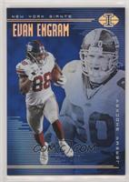 Evan Engram, Jeremy Shockey /249