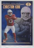 Christian Kirk, Larry Fitzgerald #/249