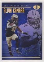 Alvin Kamara, Ricky Williams /249