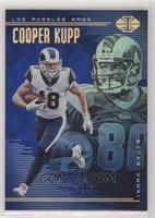 Isaac Bruce, Cooper Kupp /249