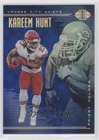 Kareem Hunt, Priest Holmes /249