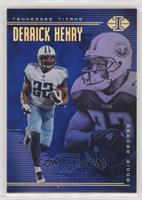 Derrick Henry, Eddie George #/249