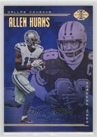 Allen Hurns, Drew Pearson #/249