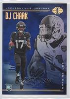 DJ Chark Jr., Marqise Lee /249