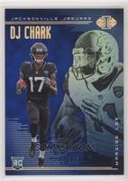 DJ Chark Jr., Marqise Lee #/249