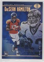 DaeSean Hamilton, Rod Smith #/249