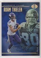 Adam Thielen, Cris Carter #/249