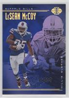 LeSean McCoy, Willis McGahee #/249