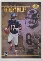 Anthony Miller, Willie Gault #/499