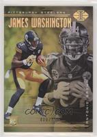 Antonio Brown, James Washington /499