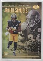 Jaylen Samuels, Jerome Bettis /499