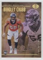 Bradley Chubb, Von Miller /499