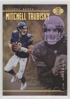 Mitchell Trubisky, Jim Harbaugh /499