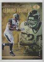 Leonard Fournette, Fred Taylor /499