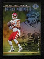 Patrick Mahomes II, Joe Montana #299/499