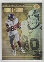 Evan Engram, Jeremy Shockey /499