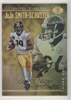 Hines Ward, JuJu Smith-Schuster /499