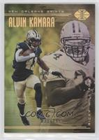 Ricky Williams, Alvin Kamara /499