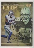 Allen Hurns, Drew Pearson /499