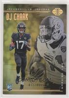 DJ Chark Jr., Marqise Lee #/499
