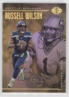 Russell Wilson, Warren Moon /499