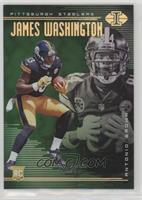Antonio Brown, James Washington /99