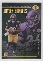 Jerome Bettis, Jaylen Samuels /99