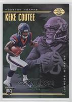 DeAndre Hopkins, Keke Coutee /99