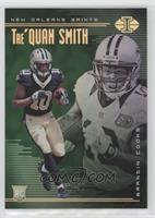 Brandin Cooks, Tre'Quan Smith /99