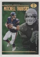 Jim Harbaugh, Mitchell Trubisky /99