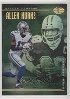Allen Hurns, Drew Pearson /99