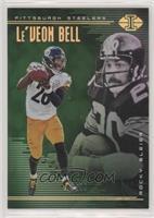 Le'Veon Bell, Rocky Bleier /99