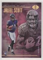 Jaleel Scott, Torrey Smith #/75
