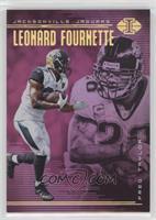 Fred Taylor, Leonard Fournette /75