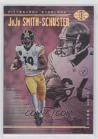 JuJu Smith-Schuster, Hines Ward /75